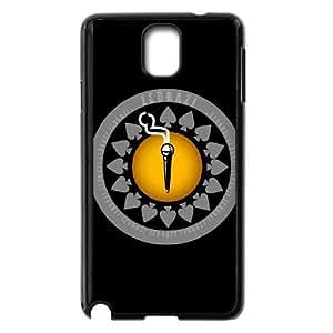 zedbazi logo Samsung Galaxy Note 3 Cell Phone Case Black gift pjz003-9420826