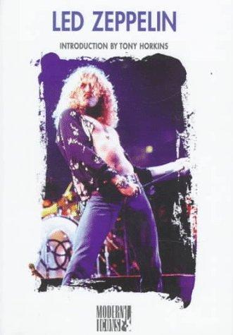 Led Zeppelin (Virgin Modern Icons)