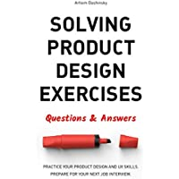 Solving Product Design Exercises: Questions & Answers