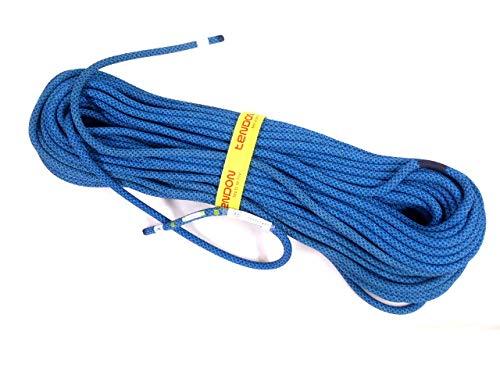 【人気No.1】 テンドン アンビション クライミングロープ 10.0mm B0072ALDR0 60m ブルー コンプリートシードル加工 B0072ALDR0, サンワマチ:f170d849 --- a0267596.xsph.ru