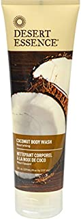 product image for Desert Essence Body Wash Coconut