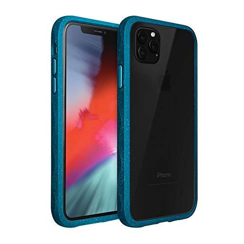 Blue Aluminium Hard Back Case - 4