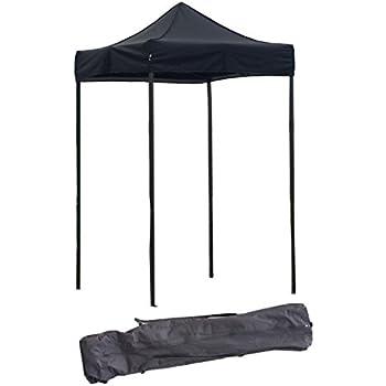 Amazon Com 6x6 Pop Up Canopy 1 Garden Amp Outdoor