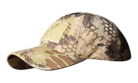 113fb9af6d3 Amazon.com  Vertx Kryptek Hat