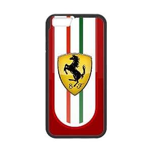 Ferrari03.jpgiPhone 6 Plus 5.5 Inch Cell Phone Case Black 05Go-458380