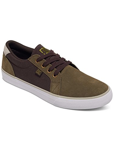 DC Shoes Council SD - Chaussures basses - Homme - 12.5 - Vert