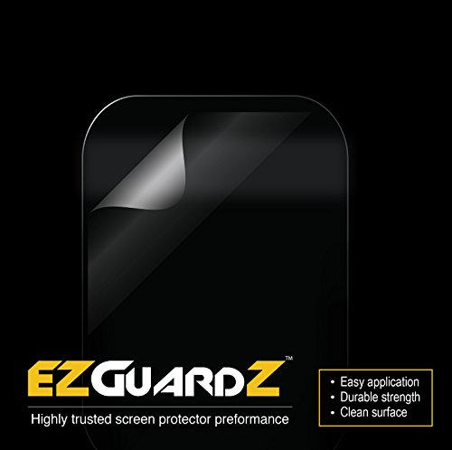 (2-Pack) EZGuardZ Screen Protector for Garmin Nuvi 57LM (Ultra Clear) by EZGuardZ (Image #3)