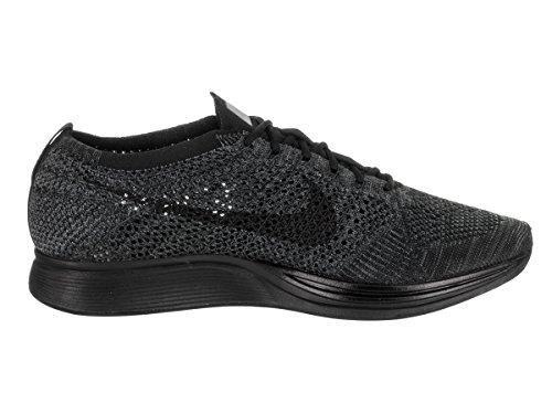 Nike - Flyknit Racer - 526628009 - Colore: Nero - Taglia: 39.0