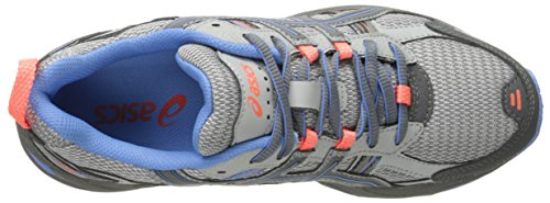 5 Grey Silver Venture ASICS Shoe Blue Running Dutch GEL Women's Carbon 0YxfqwqUt