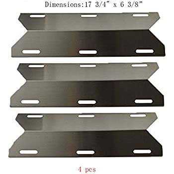 Amazon.com: Direct Store partes DP117 (3-Pack) Acero ...