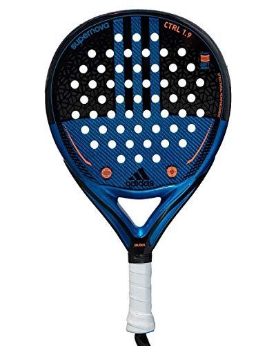 Adidas Supernova Control 1.9 Palas, Adultos Unisex, Azul, 375: Amazon.es: Deportes y aire libre
