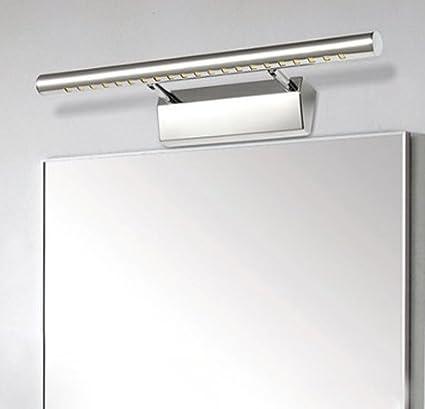 Unicoco 5050 SMD   Lámpara De Pared Para Espejo De Baño (luz Blanca Fría)