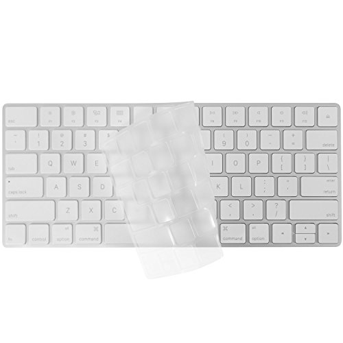 Macally Keyboard Cover Wireless Protector product image
