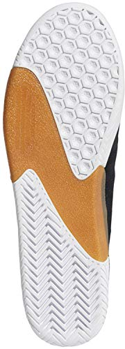 003 Mens Shoe adidas 3ST White Light Skate Black Granite 4EwwPx