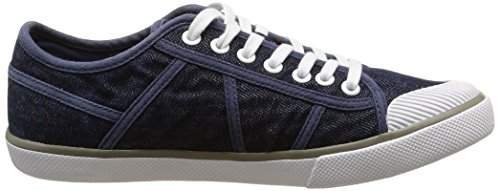 TBS Violay, Sneakers Basses Femme Bleu (Denim)