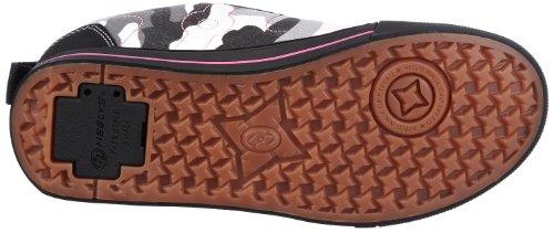Heelys HELIX 7896 - Zapatillas para niños Multicolore (Black/Pink/Camo)