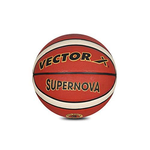 Vector X Supernova Cellular Basketball 14 Panels