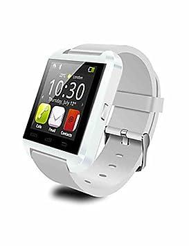 U9 Wearables reloj inteligente, bluetooth4.0/llamadas manos libres/control de mensajes