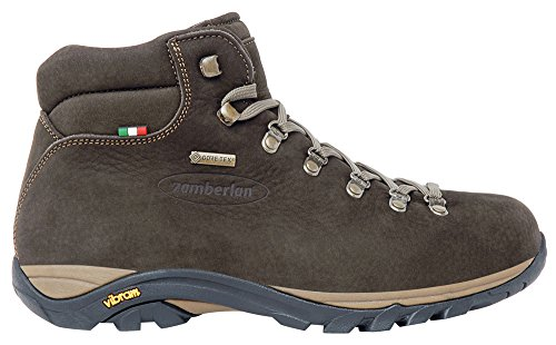 Zamberlan Mens Trail Lite Evo Gtx Marrone Scuro