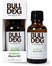 Bulldog Originele Shave-olie, 30 ml