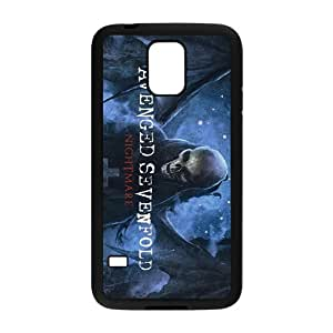 Aventure In Hell Cell Phone Case for Samsung Galaxy S5