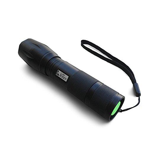 CB1000 Ultra Bright LED Flashlight Tactical Flashlight