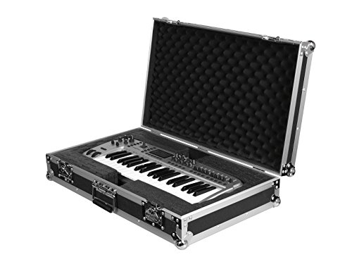 Odyssey FZKB37 Flight Zone Universal 37 Note Keyboard Ata Case -