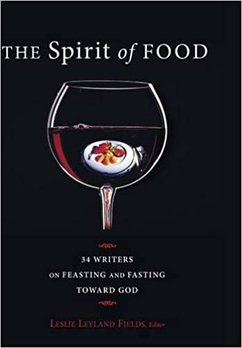 Book The Spirit of Food
