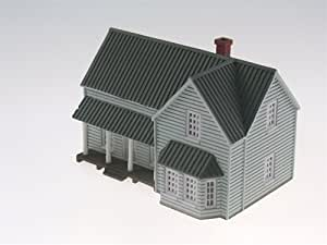 Imex Farm House Built-Up N IMX6336