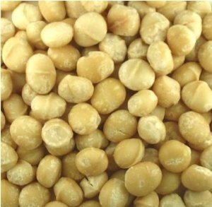 Unsalted Macadamia Nuts 1lb Sealed Bag