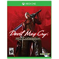 Deals on Devil May Cry HD Collection Xbox One
