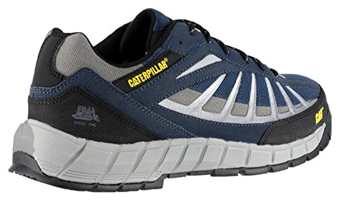 Infrastruttura Trainer 09 Caterpillar Nvy Mens Sicurezza Di wHqvB