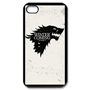 Game of Thrones for iPhone 4,4S Phone Case Cover G5618