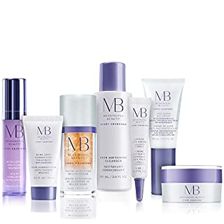 Meaningful Beauty Anti-Aging Deluxe Starter System, Gift Set