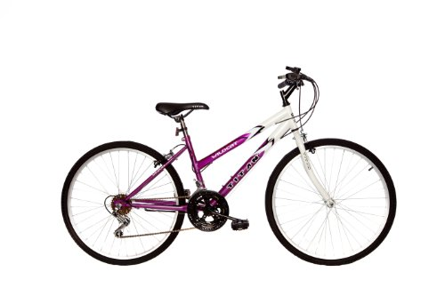 Titan Wildcat Women's 12-Speed Hard Tail Mountain Bike from Titan