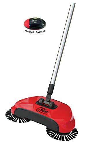 Fuller Brush ROTO SWEEP product image