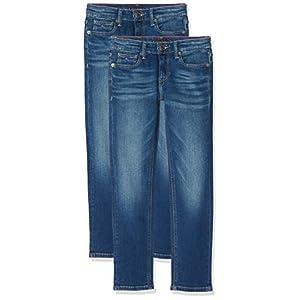Tommy Hilfiger Boys Scanton Slim Cdst Jeans