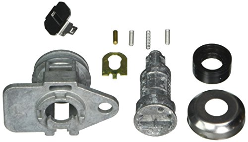 Genuine Chrysler 5073357AA Door Lock Cylinder ()