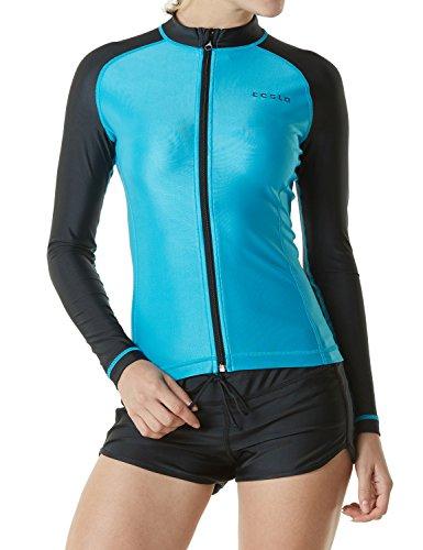 Zip Front Girls Vest - 4