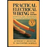 img - for Practical Electrical Wiring: Residential, Farm and Industrial book / textbook / text book