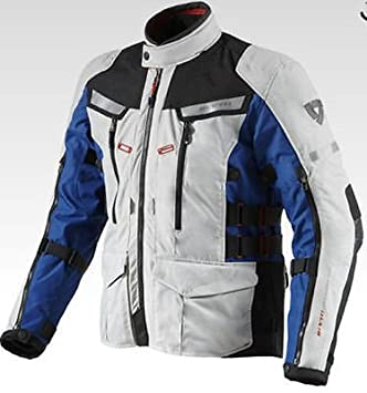 Oferta Chaqueta Chaqueta Hombre Moto Sand no Dainese Touring con protecciones TG M