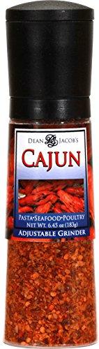 (Dean Jacob's Jumbo, Chef Size Grinder - Cajun)