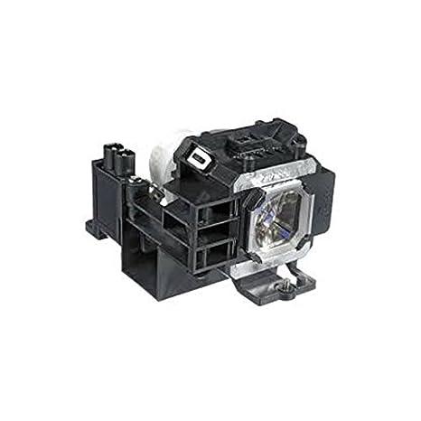 Canon LV-7380 - Carcasa con bombilla Ushio original de alta ...