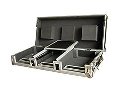 Professional DJ Coffin Case - 12\