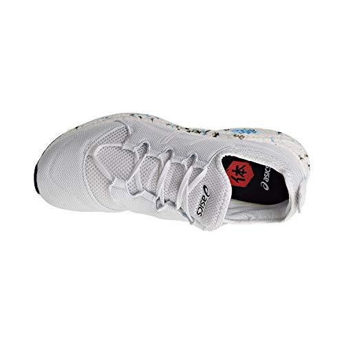 7 White white Us Hypergel Asics sai 1022a013 Shoes B m Women's 100 wq7n8nX1I