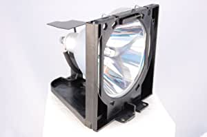 Rangeolamps–Lámpara de proyector con carcasa para EIKI lc-xga98oue 610–279–5417