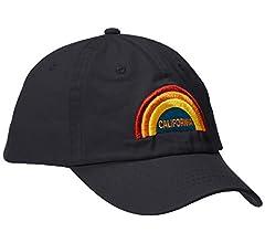 bf54cd4fa Women's Corduroy Adjustable Plain Baseball Cap Grey