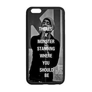 the Case Shop- Customized All Time Low BandTPU Rubber Case Cover Skin for iPhone 6 Plus 5.5 Inch , i6pxq-560