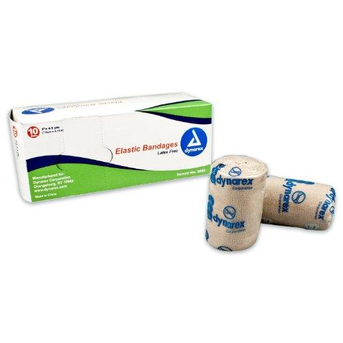 Dynarex Elastic Bandage 3
