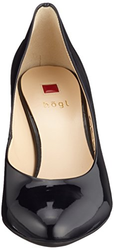 Högl 0-18 6004 3000, Scarpe con Tacco Donna Blu (Ocean)